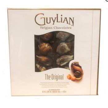 Guylian chocolade