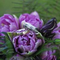 Creaflor - Wenduine - Huwelijk
